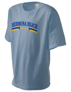Hope Chapel Academy Hermosa Beach Kid's Organic T-Shirt