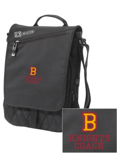 Bridgeport Elementary School Knights Embroidered OGIO Module Sleeve for Tablets