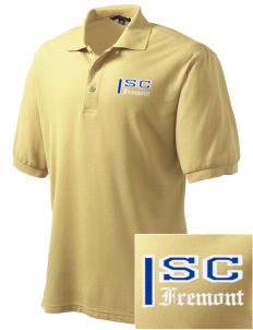 Stratford SchoolFremont Campus Fremont Embroidered Tall Men's Silk Touch Polo