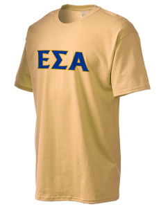 Epsilon Sigma Alpha Men's Essential T-Shirt