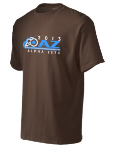 Alpha Zeta Men's Essential T-Shirt
