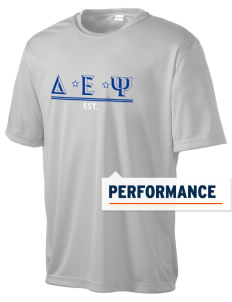 Delta Epsilon Psi Men's Competitor Performance T-Shirt
