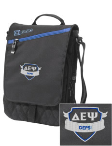Delta Epsilon Psi Embroidered OGIO Module Sleeve for Tablets