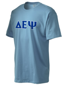 Delta Epsilon Psi Men's Essential T-Shirt