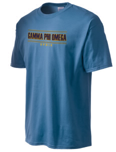 Gamma Phi Omega Men's Essential T-Shirt