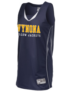 Wynona Schools Yellow Jackets Holloway Women's Piketon Jersey