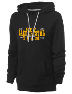 Holy Family Parish Lake Crystal Women's Core Fleece Hooded Sweatshirt