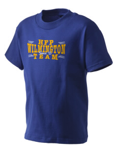 Holy Family Parish Wilmington Kid's T-Shirt