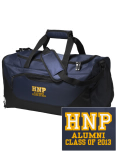 Holy Name Parish Blanchester Embroidered Holloway Chill Medium Duffel Bag