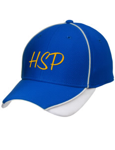 Holy Spirit Parish Newport Embroidered New Era Contrast Piped Performance Cap