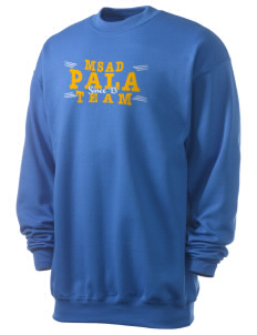 Mission San Antonio de Pala Pala Men's 7.8 oz Lightweight Crewneck Sweatshirt