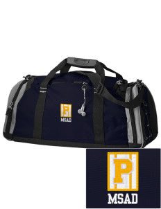 Mission San Antonio de Pala Pala Embroidered OGIO All Terrain Duffel