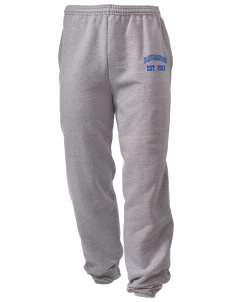 Our Lady of Guadalupe Parish El Monte Sweatpants with Pockets
