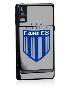 Oakwood Elementary School Eagles Motorola Droid 2 Skin