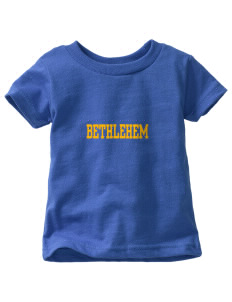 Our Lady of Pompeii Parish (1902) (Itali Bethlehem  Toddler Jersey T-Shirt