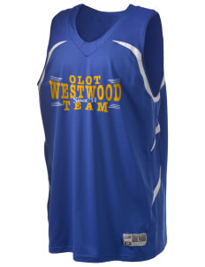 Our Lady of The Snows Parish Westwood Holloway Men's Dunbar Jersey