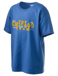 Precious Blood Parish Chicago Kid's 6.1 oz Ultra Cotton T-Shirt
