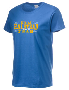 Sacred Heart of Jesus Parish Halstead Women's 6.1 oz Ultra Cotton T-Shirt