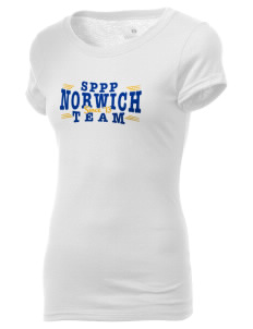 SS Peter & Paul Parish Norwich Holloway Women's Groove T-Shirt