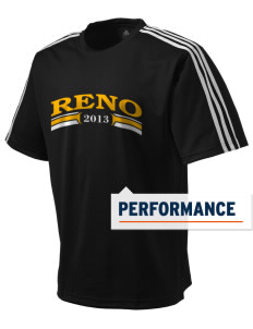 St Albert The Great Parish Reno adidas Men's ClimaLite T-Shirt