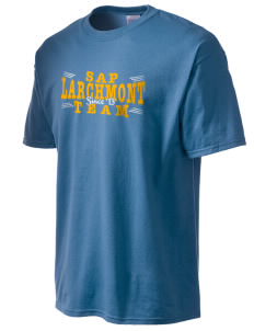 St Augustine Parish Larchmont Men's Essential T-Shirt