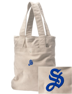 St Catherine Parish Seattle Embroidered Alternative The Berkeley Tote