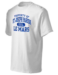 St Joseph Parish Le Mars Tall Men's Essential T-Shirt