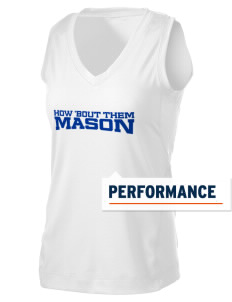 St Joseph Parish (Hispanic) Mason Women's Performance Fitness Tank