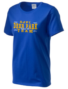 St Joseph Parish (Clayton) Deer Park Women's Essential T-Shirt