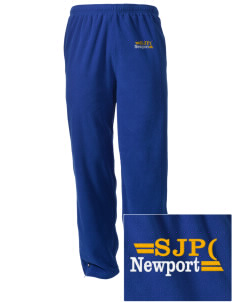 St Jude Parish (Usk) Newport Embroidered Holloway Men's Flash Warmup Pants