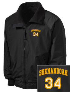 St Mary Parish Shenandoah Embroidered Tall Men's Challenger Jacket