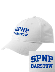 St Phillip Neri Parish Barstow  Embroidered New Era Adjustable Structured Cap
