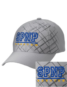 St Phillip Neri Parish Barstow Embroidered Mixed Media Cap