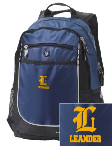 St Yoo Peter Catholic Church Leander Embroidered OGIO Carbon Backpack