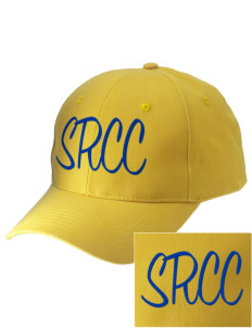 St. Raphael Catholic Church Rockville Embroidered Low-Profile Cap