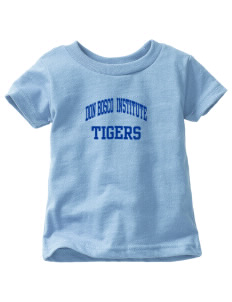 Don Bosco Technical Institute Tigers  Toddler Jersey T-Shirt