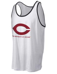 The University of Chicago Maroons Men's Jersey Tank