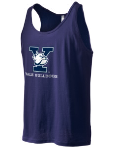 Yale University Bulldogs Men's Jersey Tank