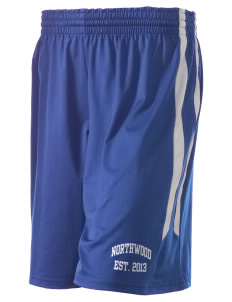"Northwood Elementary School Eagles Holloway Women's Pinelands Short, 8"" Inseam"