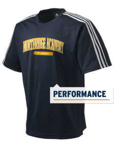 Northridge Academy High School Pumas adidas Men's ClimaLite T-Shirt