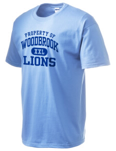 Woodbrook Elementary School Lions Ultra Cotton T-Shirt