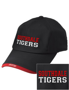 Southdale Elementary School Tigers Embroidered OGIO X-Over Cap