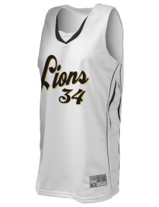 Clear Lake Junior High School Lions Holloway Women's Piketon Jersey