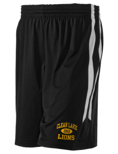 "Clear Lake Junior High School Lions Holloway Women's Pinelands Short, 8"" Inseam"
