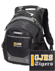 Guthrie Center Junior High School Tigers Embroidered OGIO Fugitive Backpack