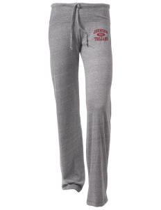 Johnson Elementary School Trojans Alternative Women's Eco-Heather Pants