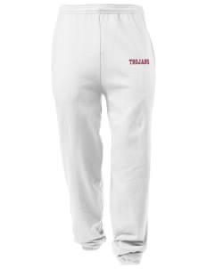 Johnson Elementary School Trojans Sweatpants with Pockets