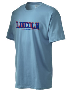 Lincoln High School Lions Men's Essential T-Shirt