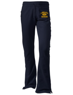 Candalaria Elementary School Huskies Holloway Women's Axis Performance Sweatpants