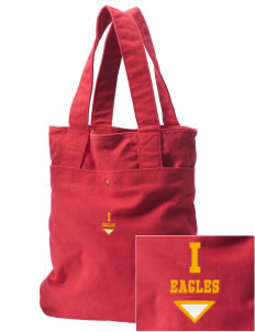 Irvington Elementary School Eagles Embroidered Alternative The Berkeley Tote
